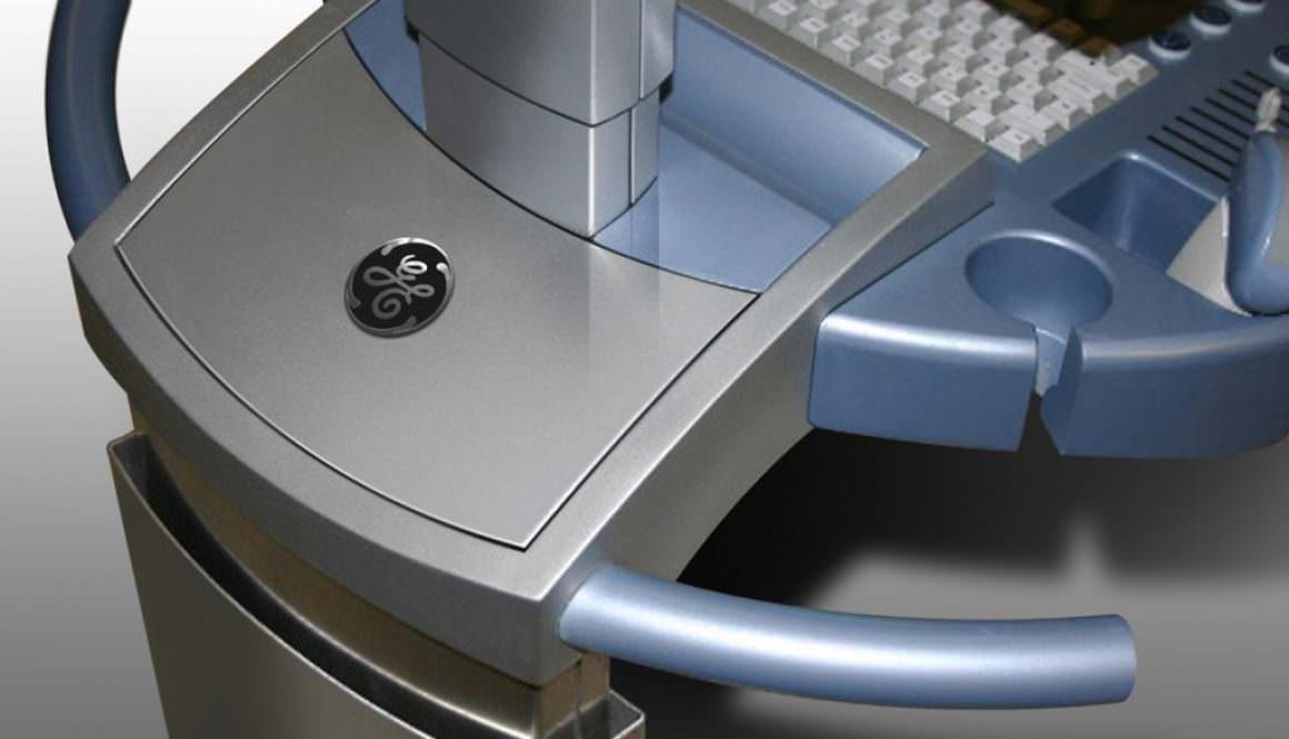 3D-Ultraschall General Electrics