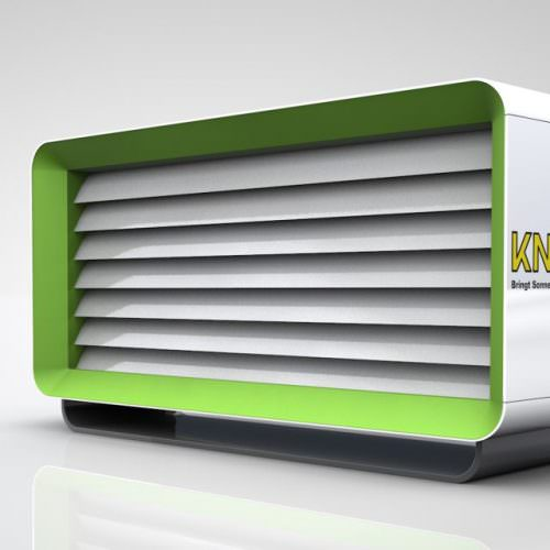 Luftwärmepumpen KNV
