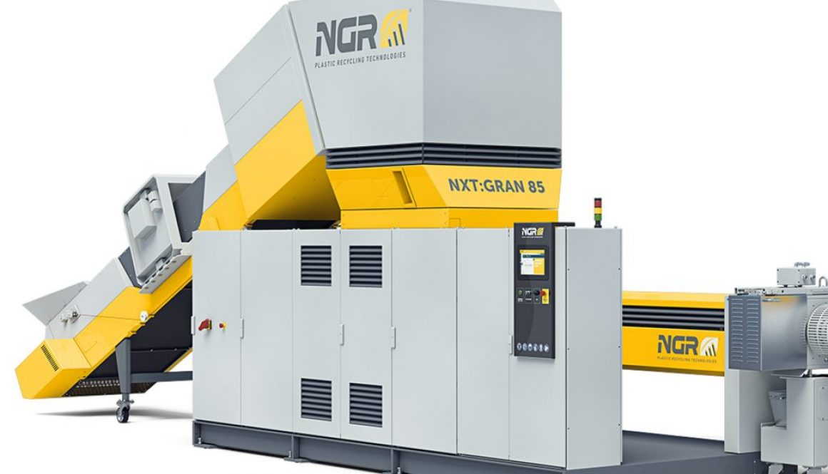 Recyclingmaschine NGR