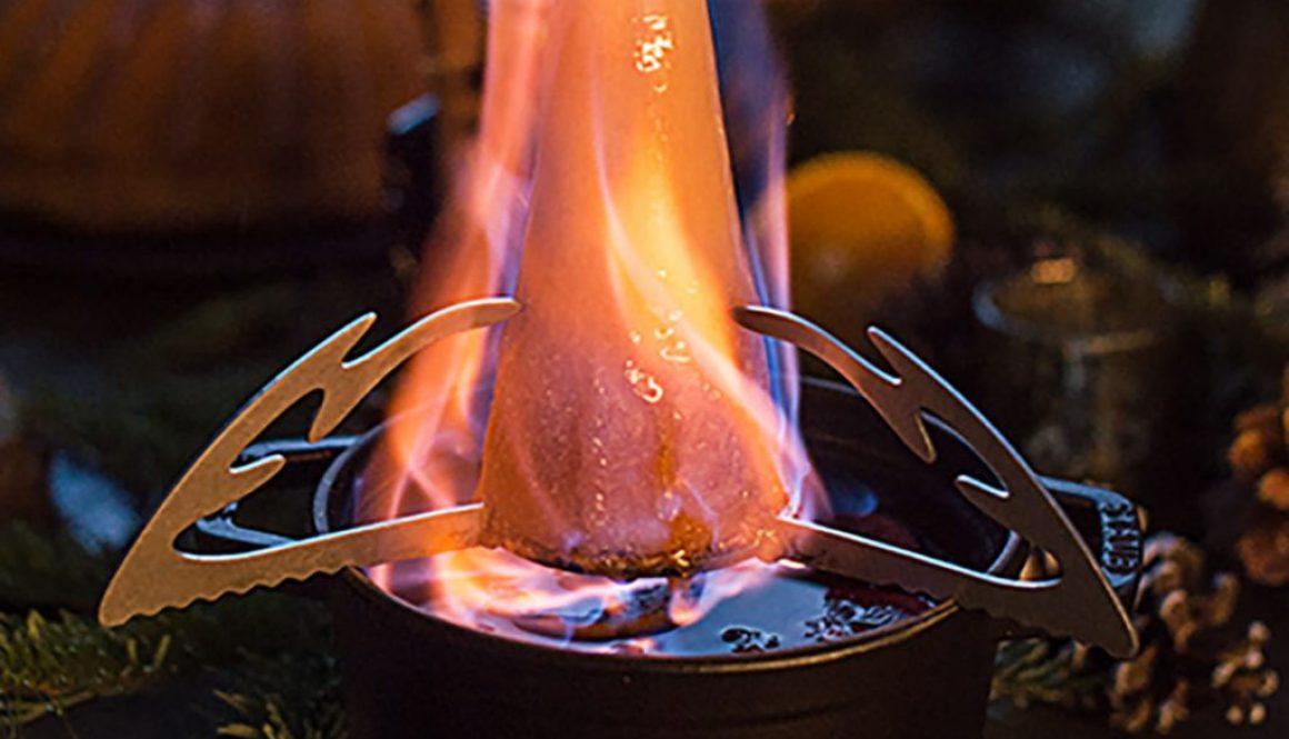 Feuerzangenbowle Wiener Zucker